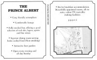 More about the Albert