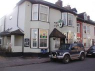 Dove, Deal and Sandwich pub of the year 2008, 2009 and now 2010. Well done to Chris and his team