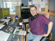 On Air 2009 at kmfm