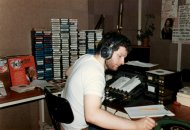 From the Irish Era early 80's, more on Radio page 3